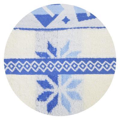 "484-639 Полотенце махровое, 100% хлопок, 35х70см, ""Алфавит"",3 цвета, арт.ALV-10"