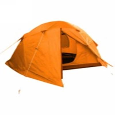 122-025 Палатка туристическая 2х-местная (65+135+65)х205х105см, 2 слоя (SG-003), RCV Helios-2, арт.835-165