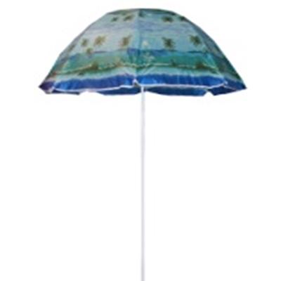 121-052 Зонт пляжный d80см, арт.835-811