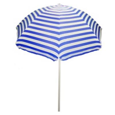 121-054 Зонт пляжный d120см, арт.835-814