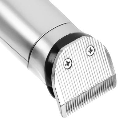 489-042 Машинка для стрижки волос LEBEN, регулируемая насадка, 8 уровней, 3Вт