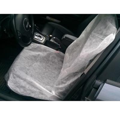 768-436 ЕРМАК Антигрязь Чехол на сиденье автомобиля одноразовый, спанбонд, 150х50см