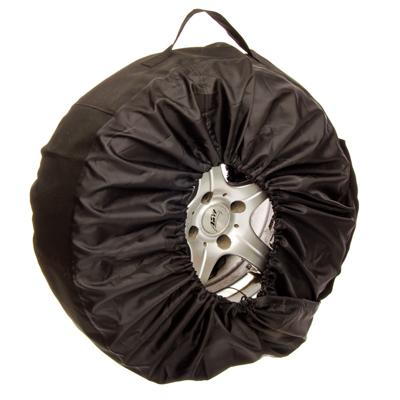 ЕРМАК Чехол для хранения колес Премиум, R13-R22 , плотн. тент. ткань, (oxford 600D) синий, 1шт.