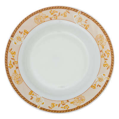 818-783 VETTA Метида Тарелка суповая опаловое стекло 202мм, 250мл, HSP 80