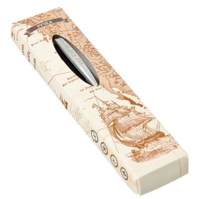 """525-092 Шариковая ручка подарочная, металл, 12,5 см, 30 дизайнов """"Мужские имена"""""""