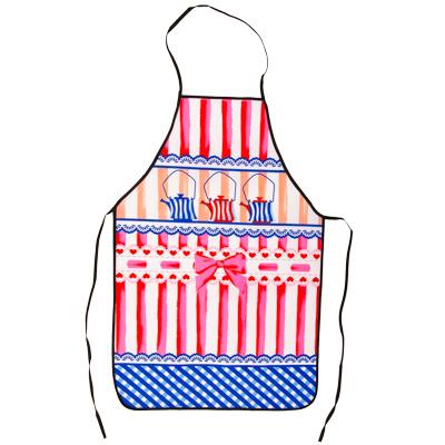 439-821 VETTA Kitchen Teapot design Фартук, полиэстер, 51x76см