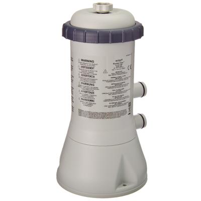 109-058 Фильтр-насос для бассейнов INTEX 28638 до 457см