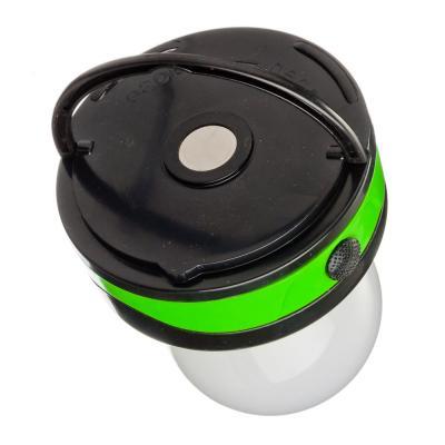198-054 ЧИНГИСХАН Фонарь - лампа подвесной 6 SMD LED, 3хАА, пластик, диам. 8 см