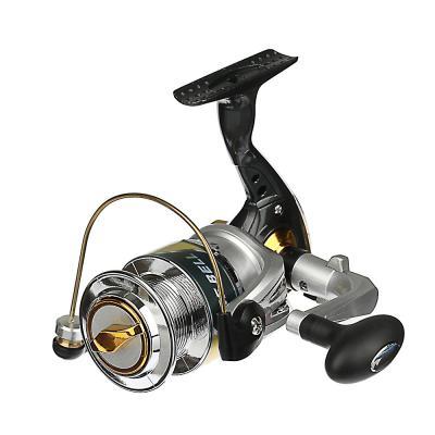 142-002 AZOR  FISHING Катушка безынерционная FB 3000, 1п.п, передний фрикцион, 3 цвета