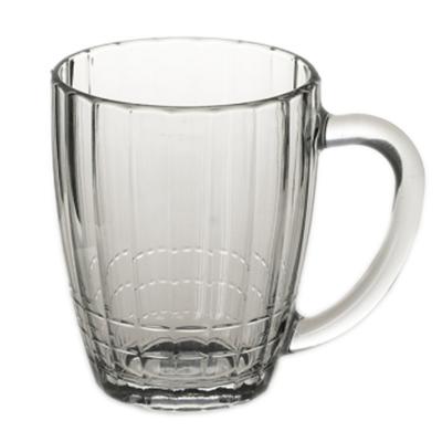 """878-200 ОСЗ Кружка для пива, 500мл, стекло, """"Ностальгия"""", 15с1822"""