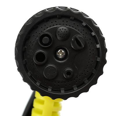 161-006 Пистолет-распылитель с эргономичной ручкой, пластик, 7 режимов, 21х14х6, INBLOOM