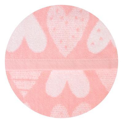 484-708 Полотенце для рук махровое, хлопок, 30х70см, 2 цвета, VETTA