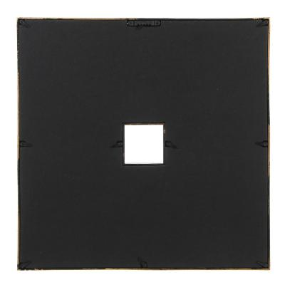 520-380 Фоторамка на 4 фотографии, 34х34х3см, пластик, арт.102-3