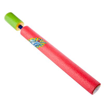 134-032 Пушка помповая водяная 40х4см, пластик, 8840C