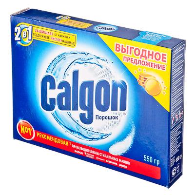 959-003 Средство для смягчения воды Калгон к/у 550г