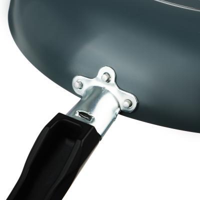 846-310 Сковорода d.20 см SATOSHI Клио, антипригарное покрытие