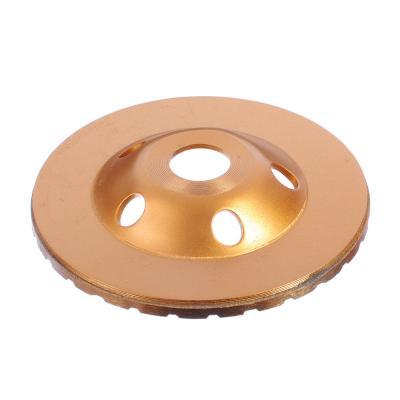 664-151 FALCO Чашка алмазная зачистная турбо 125мм