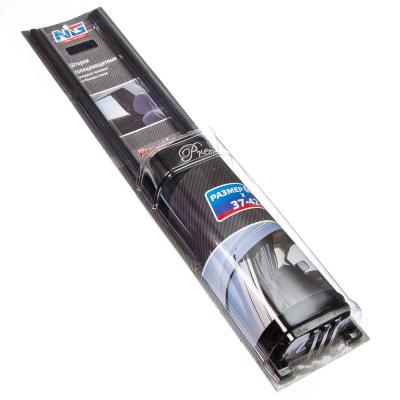 718-070 NEW GALAXY Набор шторок складных 2шт, на боковые окна, тканевые, Ш60хВ37-42см, Prestige