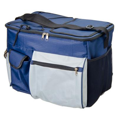 771-229 NEW GALAXY Холодильник автомобильный 35л, 12В, сумка