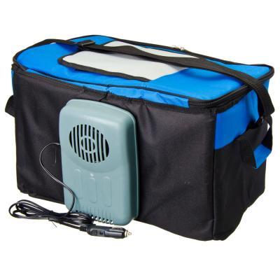 771-230 NEW GALAXY Холодильник автомобильный 30л, 12В, сумка