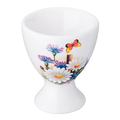 824-618 Лето Подставка для яйца, керамика