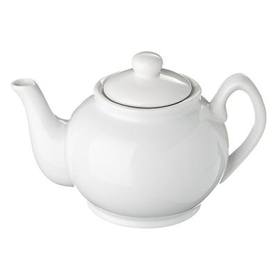 816-239 Чайник заварочный, керамика, 22х8х12см