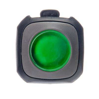 """794-294 Ароматизатор в машину на дефлектор мембранный, аромат лайм, """"Ventfresh"""""""