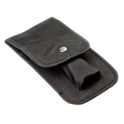 633-012 ЕРМАК Набор походный рукоять + 4 сменные насадки: 2 клинка, пила, топор в чехле 23х11,5см