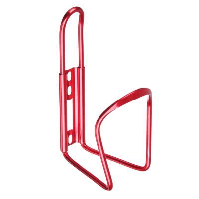 195-027 Держатель фляги велосипедный, 15х8х7 см, металл, 4 цвета, SILAPRO