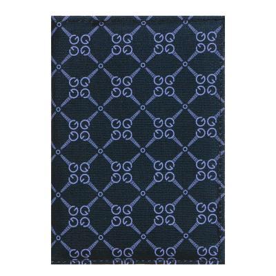 334-043 Обложка для паспорта с отделениями для карт, ПВХ, 10х14см, 2 цвета, #DC2016-09