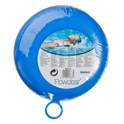 107-121 BESTWAY Дозатор плавающий 12,7см, арт.58210