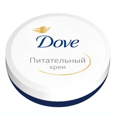977-027 Крем для тела Dove Питательный п/б 150мл