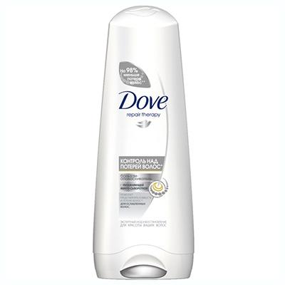 971-009 Бальзам-ополаскиватель Dove Контроль над потерей волос п/б 200 мл