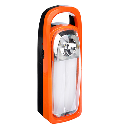 198-081 ЧИНГИСХАН Фонарь-светильник 28 ярк. + 0,5 Вт LED, 3xD / шнур 220В, пластик, 25,5x8,5 см