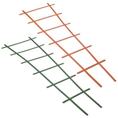 """154-062 Подставка для растений """"Лесенка"""" h560мм, L185 мм, пластик, 2 цвета"""