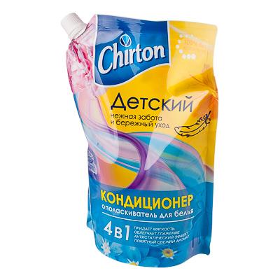 956-024 Кондиционер для детского белья ЧИРТОН 750мл
