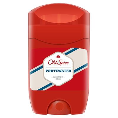 976-031 Дезодорант твердый OLD SPICE White Water п/б 50мл