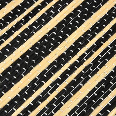"""890-289 Салфетка бамбук, 45х30см, """"Бамбук Зебра"""""""