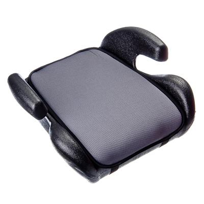 734-006 Детское сидение-бустер автомобильный Gals 22-36кг, цвет серый