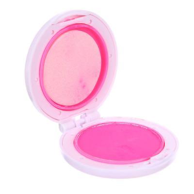 323-183 Набор мелков для окрашивания волос 4шт., круглые, 4 цвета