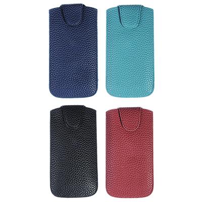328-238 Чехол для телефона, ПУ, 14,5х8,5см, 4 цвета, #MC2016-5