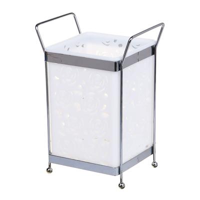 485-069 Подставка для столовых приборов, металл, пластик, 13х18см