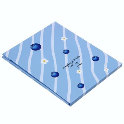 347-049 Зеркало настольное трансформер, картон, 13,5x17,2 см, 12 цветов