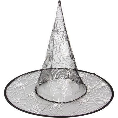 388-026 СНОУ БУМ Шляпа карнавальная, полиэстер, d37см , 5-6 видов