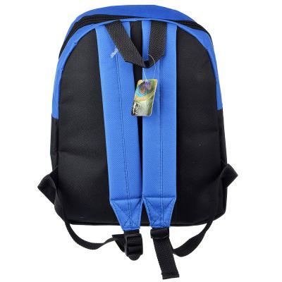 325-108 PAVO Рюкзак молодежный, полиэстер, 38х28х11см, 2 цвета