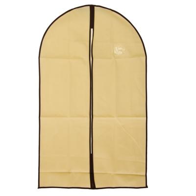457-320 VETTA Чехол для одежды спанбонд повышенной прочности 60х100см
