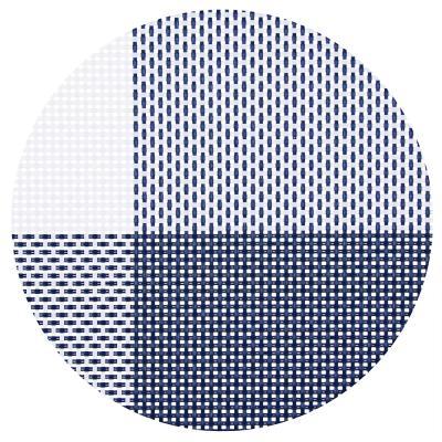 "890-303 Салфетка сервировочная ПВХ, 30х45см, ""Графика"", 4 цвета"