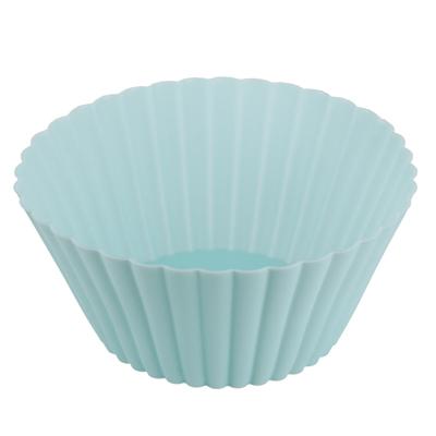 856-089 Форма для выпечки силиконовая, 13х6 см