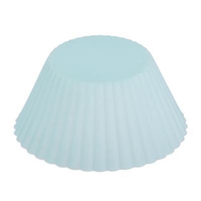 856-090 Набор форм для выпечки 5 шт, 7х3,5 см, силикон