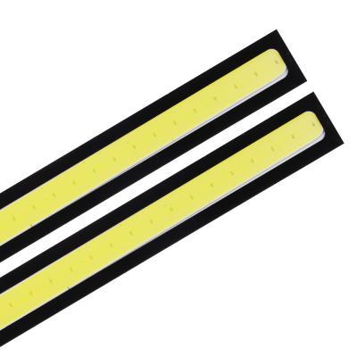 702-006 Дневные ходовые огни NEW GALAXY, LED 28шт, метал. корп., 170мм, 12V, белый, 2шт.